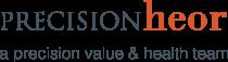 PRECISIONheor Logo